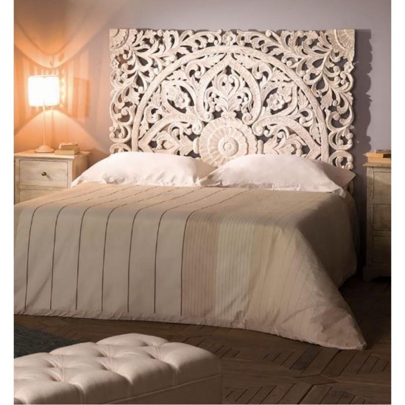Testata Per Letto Matrimoniale Cottage Arredamento Low Cost Made In Italy